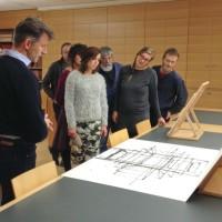 Vortrag mit Dr. Michael Hering, Kupferstich-Kabinett